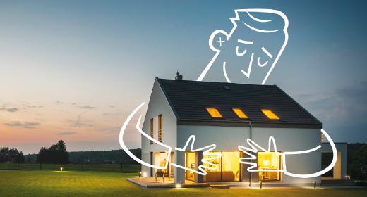 assicurazione casa per proteggerla da rischi e furti
